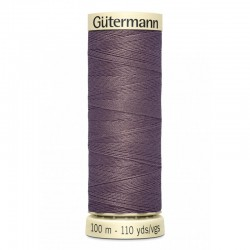 Gütermann sewing thread mauve (127)