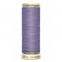 Gütermann sewing thread mauve (202)