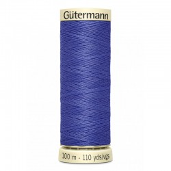 Gütermann sewing thread purple (203)