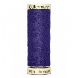 Gütermann sewing thread purple (463)