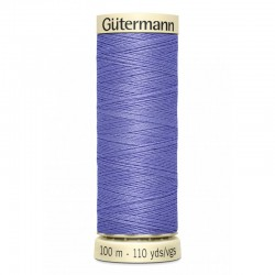 Gütermann sewing thread mauve (631)