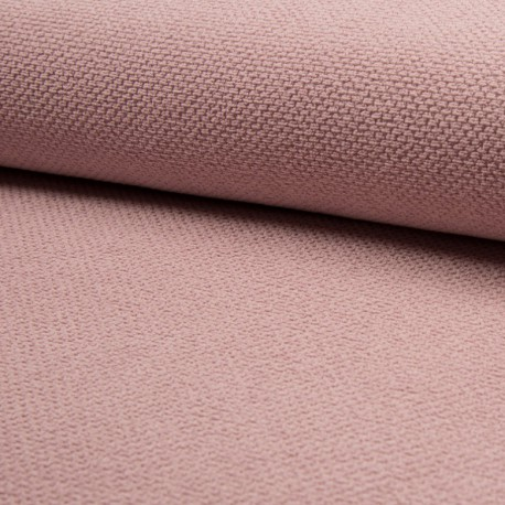 Embossed knit