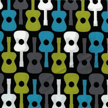 Michael Miller - Groovy guitars