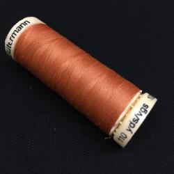 Gütermann sewing thread coral (612)
