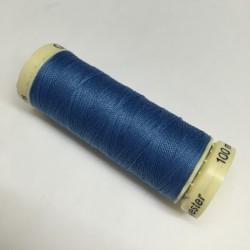 Gütermann sewing thread blue (322)
