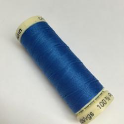 Gütermann sewing thread blue (965)