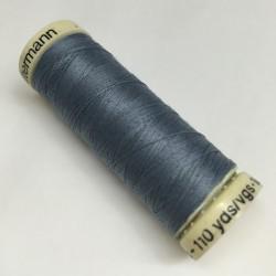 Gütermann sewing thread blue (143)
