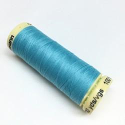 Gütermann sewing thread blue (761)