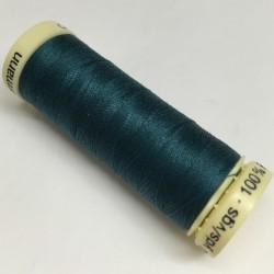 Gütermann sewing thread blue duck (112)