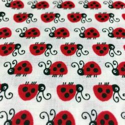 Timeless Treasures - Ladybugs
