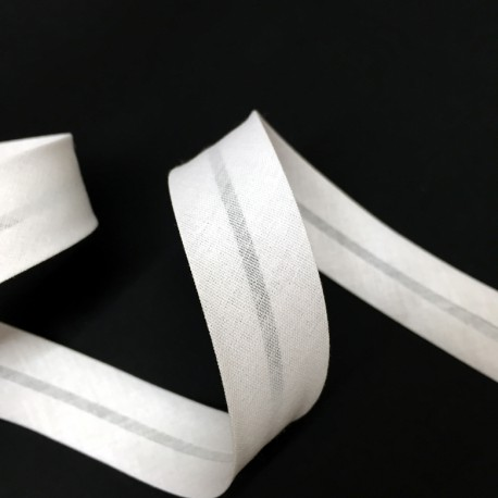 Bias tape black united