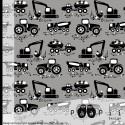 Paapii Design - Machines grey