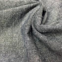 Coton-Lin noir