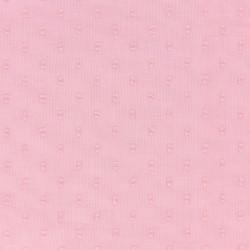 France Duval-Stalla - Plumetis rose