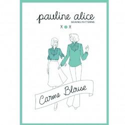 Pauline Alice - Carme blouse