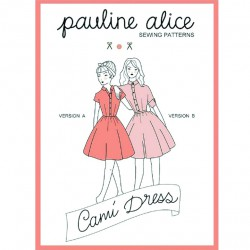 Pauline Alice - Cami dress