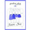 Pauline Alice - Rosari Skirt
