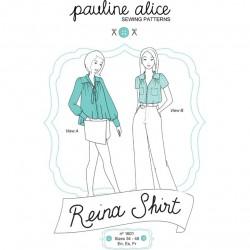 Pauline Alice - Reina shirt
