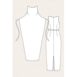 Named - Kielo Wrap Dress