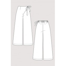 Named - Astrid Wrap Pants