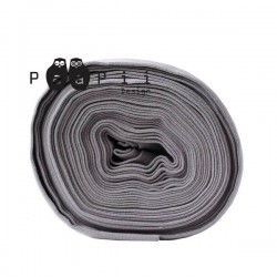 Paapii Design -  Costola tessuto grigio scuro
