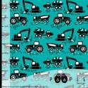 Paapii Design - Machines turquoise