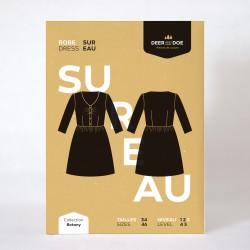 Deer and Doe - Sureau Dress