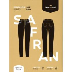 Deer and Doe - Pantalon Safran