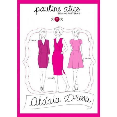 Pauline Alice - Robe Aldaia