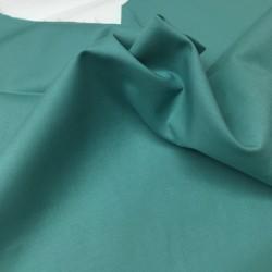 Dark green water cotton