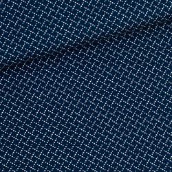 Soft Cactus - Marching Marbles - Bleu Foncé