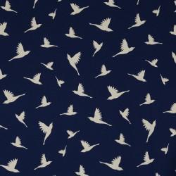 Jersey oiseaux