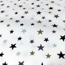 Jersey étoiles