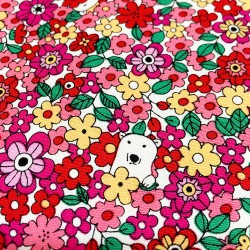 Cotton Kobayashi - Polar bear