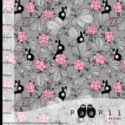 Paapii Design - Hilda grey