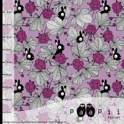 Paapii Design - Hilda lilac
