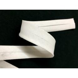 Bias tape Off white