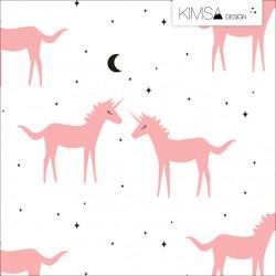 Kimsa Design - Blush Unicorn