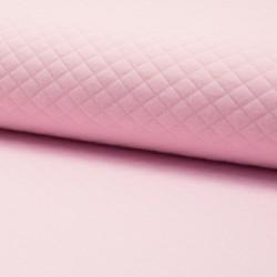 Maglia trapuntato rosa