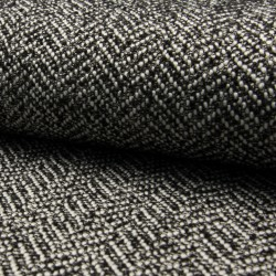 Tweed chevrons