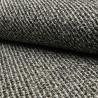 Tweed noir-blanc