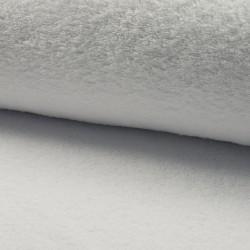 Eponge blanc