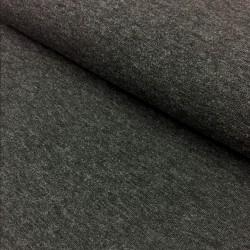 Jersey angora anthracite