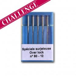 Bohin surjeteuse/overlock EL/705 - 5x