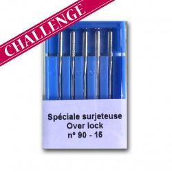 Bohin surjeteuse/overlock - 5x