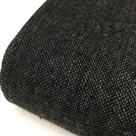 Tweed anthracite