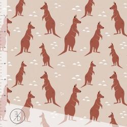 Elvelyckan Design - Kangaroo nude tint