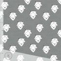 Elvelyckan Design - Sweat Foxy grey
