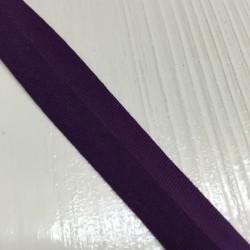Bias tape eggplant united