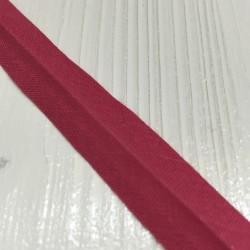Bias tape rosewood united